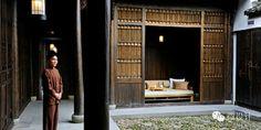 Amanfayun杭州法云安缦酒店 · 祥和淡泊
