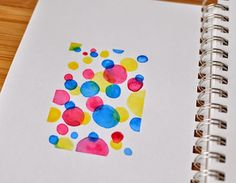 Adventures in Guided Journaling: arts and crafts