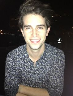 He is perfect - Cameron Leahy