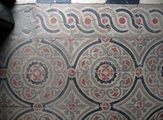 Mosaicos, padrões e cultura popular portuguesa