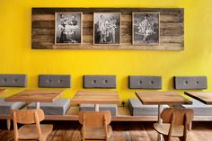 MINISTER CAFÉ by Ostecx Créative, via Behance
