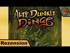 Alte Dunkle Dinge – Review #167   Hunter & Cron