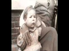 Munsterbilzen kermis begin jaren '50