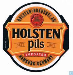 Картинки по запросу holsten logo Label Shapes, Beer Coasters, Hamburg Germany, Beer Label, Wine And Beer, Brewery, Canning, Packaging, Logos
