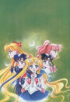 Stupendous Sailor Moon Characters Google Search Anime Cute Drawings Short Hairstyles For Black Women Fulllsitofus