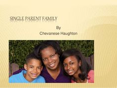 Successful Single Parenting Tips: Single Parenting Today: Are There Consequences?