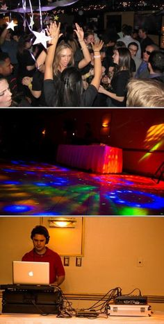 Experience party DJ Trevor Stoltz has been in the line of work for six years now. He offers quality and professional disc jockey services and music entertainment for all types of event.