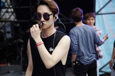 Key   'SM TOWN Live In Seoul'