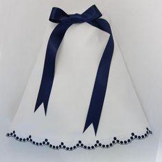 Venta de faldones en andreaguizar.com #ropa #moda #bebe #kids #fashion #baby #niño #niña