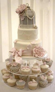 #WeddingCake #dawninvitescontest