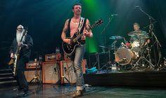 Evolución Rock - BCDMUSICA: Eagles of Death Metal