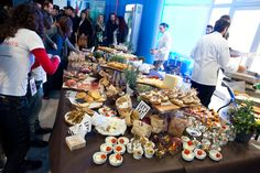 The #Food #experience in #TEDxHeraklion #Greek food you constantly crave for...