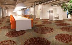 Carpet: Floorfashion collection Szur by Ege carpet