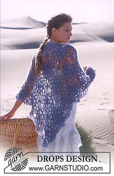 http://www.ravelry.com/patterns/library/94-7-crochet-shawl-in-alpaca-and-vivaldi
