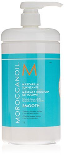 Moroccan Oil Smoothing Mask 338 Ounce *** Learn more by visiting the affiliate link Amazon.com on image.