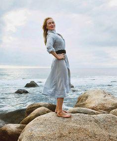 sala66:    Meryl Streep, por Annie Leibovitz