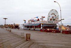 Coney Island :(