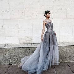 What to wear to a black tie wedding? lainy hedaya wearing reem acra