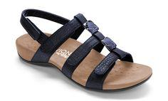 Amber Adjustable Sandal