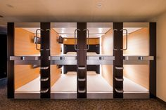 カプセル&サウナ オリエンタル|Capsule&Sauna Oriental, Capsule hotel