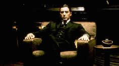 Michael Corleone (Al Pacino), picture from the series The Godfather: Part II by Francis Ford Coppola, artist of category MOVIE STILLS at photo art editions LUMAS Al Pacino, Marlon Brando, Andy Williams, Hayden Williams, The Godfather Part Ii, Godfather Series, Godfather 1, Don Corleone, The Truman Show