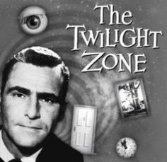 60's TV shows - The Twilight Zone