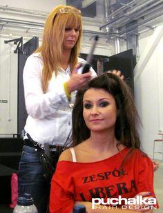 Bitwa a głosy - Puchałka Hair Design Academy