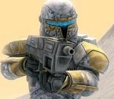 Commando Gregor, Season 5