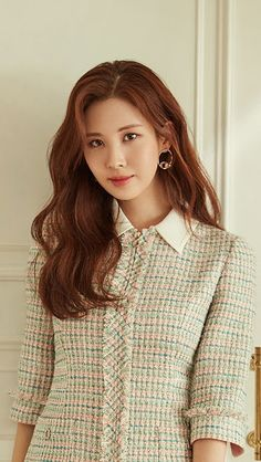 Seohyun (서현) is a South Korean solo singer and actress currently under Namoo Actors. She is also a member of Girls' Generation (SNSD). Sooyoung, Yoona, Snsd, South Korean Girls, Korean Girl Groups, Spy Girl, Get Skinny Legs, Girl Body, First Girl