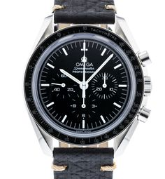 0eaebee0c3d Authentic Used OMEGA Speedmaster Professional 3873.50.31 Watch (10-10-OME-