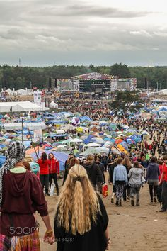Woodstock Festival Poland by mat_hak