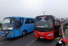 Kadishub Ancam Cabut Izin Operasi PO Bus Yang Tidak Taat Aturan