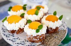 Cookie Desserts, No Bake Desserts, Delicious Desserts, Swedish Recipes, Sweet Recipes, Cake Recipes, Hygge, Grandma Cookies, Lactation Recipes