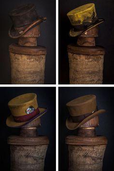 Steampunk Tendencies http://on.fb.me/V0gF3K | via Facebook ✿
