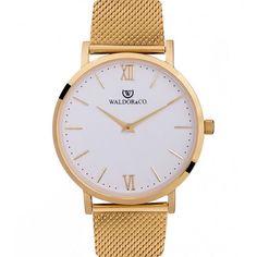 Waldor watches | Original 40 Cote d'Azur