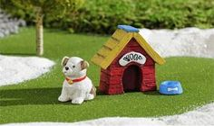 Mini World Kids At Play Puppy - 3pc  Price $12.99