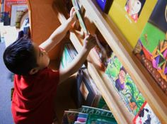 Reading Rockets Launches New Summer Reading Website   THE NATIONAL CHILDREN'S BOOK AND LITERACY ALLIANCE
