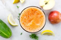 Recipe: Morning Zinger Juice