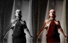 Joan Crawford - Sadie McKee (1934) - colorization