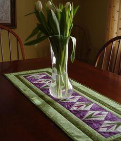 HOOPSISTERS - Spring Tulip Postcard, $5.00 (http://www.hoopsisters.com/spring-tulip-postcard/)