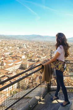 On Top Of The World, Florence - The Londoner