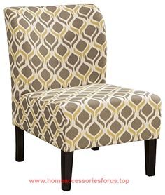 Signature Design by Ashley 5330560 Contemporary Accent Chair, Gunmetal  BUY NOW     $93.59    Your home is more than a house, it's the daily moments and experiences you share that make it uniquely you. At Ashley Furnitur ..  http://www.homeaccessoriesforus.top/2017/03/08/signature-design-by-ashley-5330560-contemporary-accent-chair-gunmetal/