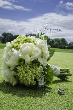 Golf Course Wedding Green Bay