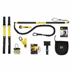 Literally hundreds of different workout exercises that can be performed with the TRX Suspension Trainer. The TRX exercises that are offered are suitable for runners, swimmers, athletes at all levels, as well as senior citizens. Anyone with the drive and determination to look better and feel better can use TRX Suspension training exercises to achieve the desired level of success. These TRX exercises can be performed at any time during the day whenever the trainee decides to conduct their…