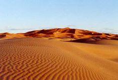 carnets de voyage maroc - dunes de merzouga