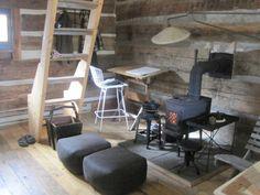 Interiors, Cabin