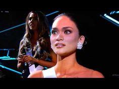 You Gotta See The Bizarre Finish To Miss Universe 2015 - Radass.com