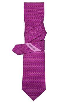 Greca Mitla Purpura