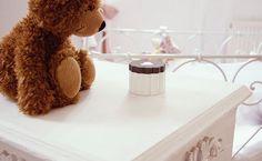 Good Night Charly, un objet multi fonctions pour surveiller bébé