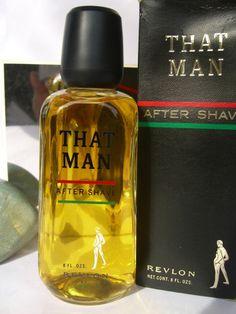 After Shave, Revlon, Shaving, Perfume Bottles, Ebay, Vintage, Aftershave, Perfume Bottle, Vintage Comics